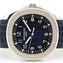 Patek Philippe Aquanaut 5168G-001 2018 pre-owned