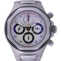 Girard Perregaux Laureato 80180.11.113.FK6A pre-owned