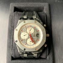 Audemars Piguet Royal Oak Offshore Chronograph Carbon 42mm Crn