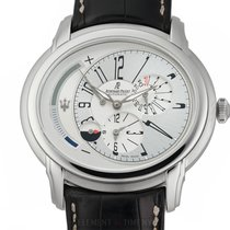 Audemars Piguet 26150ST.OO.D084CU.01 Steel 2005 Millenary 47mm pre-owned United States of America, New York, New York