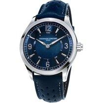 Frederique Constant Men's FC-282AN5B6 Horological Smartwatch