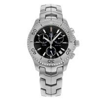 TAG Heuer Link (13125)