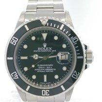 Rolex Submariner Date ref 16800