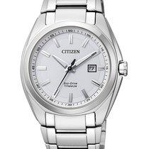 Citizen EW2210-53A  CITIZEN  Super Titanio DONNA 34mm.Bianco nov