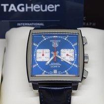 TAG Heuer Monaco Calibre 12 CAW2111.FC6183 2019 new