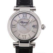 Chopard Imperiale 29mm Date Silver Dial