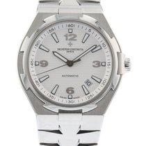 Vacheron Constantin Overseas Automatic 47040/B01A-9093 Watch...