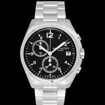 Hamilton Khaki Pilot Pioneer new Quartz Watch with original box and original papers H76512133