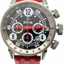 B.R.M V14-44 Chronograph