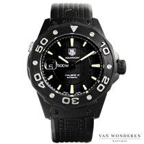 TAG Heuer Aquaracer 500M WAJ2180 2013 tweedehands
