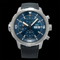 IWC Aquatimer Chronograph IW376805 new