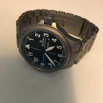 Damasko Steel 40mm Automatic pre-owned