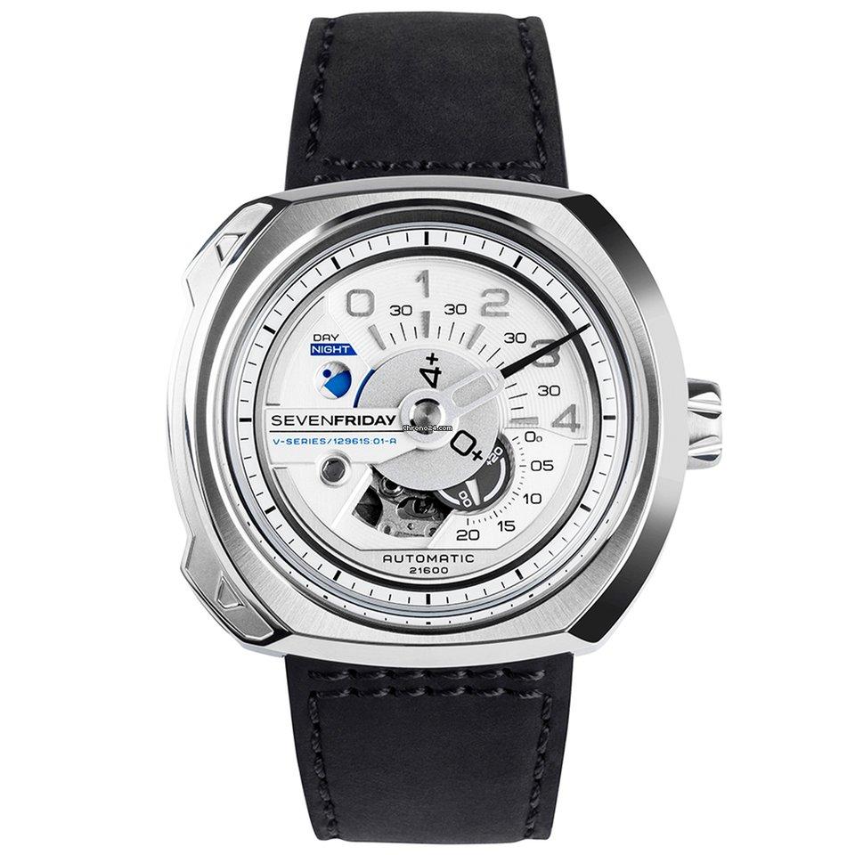 abf54b92dee Comprar relógios Sevenfriday