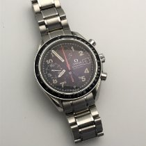 Omega 3513.53.00 Steel Speedmaster (Submodel) 39mm