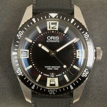 Oris Steel 40mm Automatic 01 733 7707 4064-07 4 20 18 pre-owned