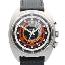Vulcain Nautical 100159.081 pre-owned