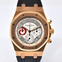Audemars Piguet Royal Oak Chronograph Oro rosado 39mm España, Marbella