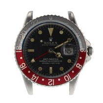Rolex 1675 Steel 1961 GMT-Master pre-owned United States of America, Florida, Miami
