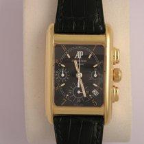 Audemars Piguet Edward Piguet Rose gold 29mm Black