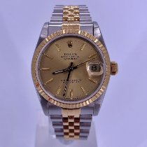 Rolex Lady-Datejust 68273 1990 pre-owned
