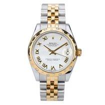 Rolex Lady-Datejust 6175M428 occasion