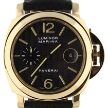 Panerai Luminor Marina Automatic PAM140 pre-owned