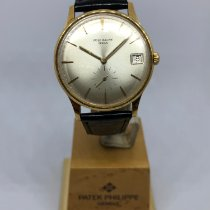 Patek Philippe 3514 Yellow gold 1960 Calatrava 33mm pre-owned United States of America, California, SAN DIEGO