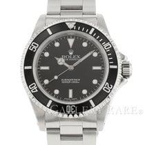 Rolex Submariner (No Date) 14060M 2002 brukt