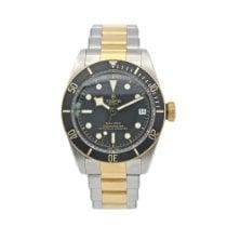 Tudor Black Bay S&G novo 2019 Automático Relógio com documentos originais 79733N