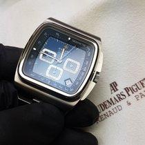 Zenith El Primero Chronograph 01-0200-415 1975 new