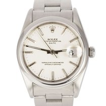 Rolex Oyster Perpetual Date 15200 1994 pre-owned