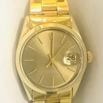 Rolex Oyster Perpetual Date Gold/Steel 34mm Gold No numerals United States of America, Florida, 34242