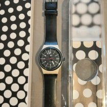 Swatch 42mm Remontage automatique occasion France, BOUC BEL AIR