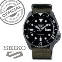 Seiko 5 Sports SRPD65K4 2019 new