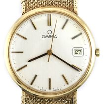 Omega 331.2541 1970 pre-owned