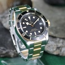 Tudor Black Bay S&G 79733N 2017 pre-owned