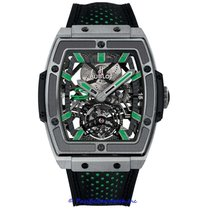 Hublot MP Collection Titanium Black United States of America, California, Newport Beach