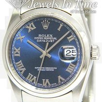Rolex Datejust 16200 2001 pre-owned
