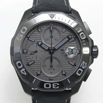 TAG Heuer Aquaracer 300M Titane 43mm