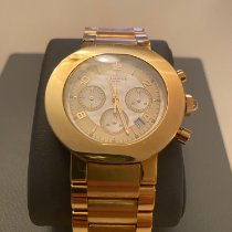 Chaumet Yellow gold 40mm Automatic 21 CA-0014 pre-owned