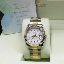 Rolex Datejust Turn-O-Graph Steel 36mm White United States of America, California, San Diego