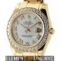 Rolex Datejust 81298 nowość