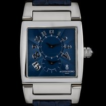De Grisogono Platinum 33mm Automatic UNO DF pre-owned