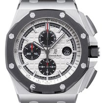 Audemars Piguet Royal Oak Offshore Chronograph 26400SO.OO.A002CA.01 2019 neu