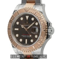 Rolex Yacht-Master 40 new Automatic Watch with original box and original papers 116621