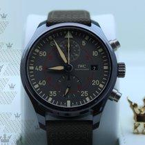 萬國 IW389002 Pilot's Watch  Chrongraph Top Gun Miramar