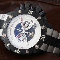 Zenith Defy Xtreme Chronograph Titan