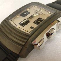 Mauboussin Platinum 50mm Automatic pre-owned United States of America, Florida, Tavernier