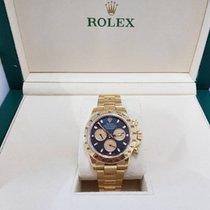 Rolex Daytona Paul Newman Dial Yellow Gold