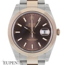 Rolex Oyster Perpetual Datejust II Ref. 126301